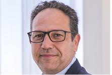 Entrevista a Enrique Santiago, Director d'Empreses de Catalunya de Telefònica  i membre del Consell Empresarial de la UPC